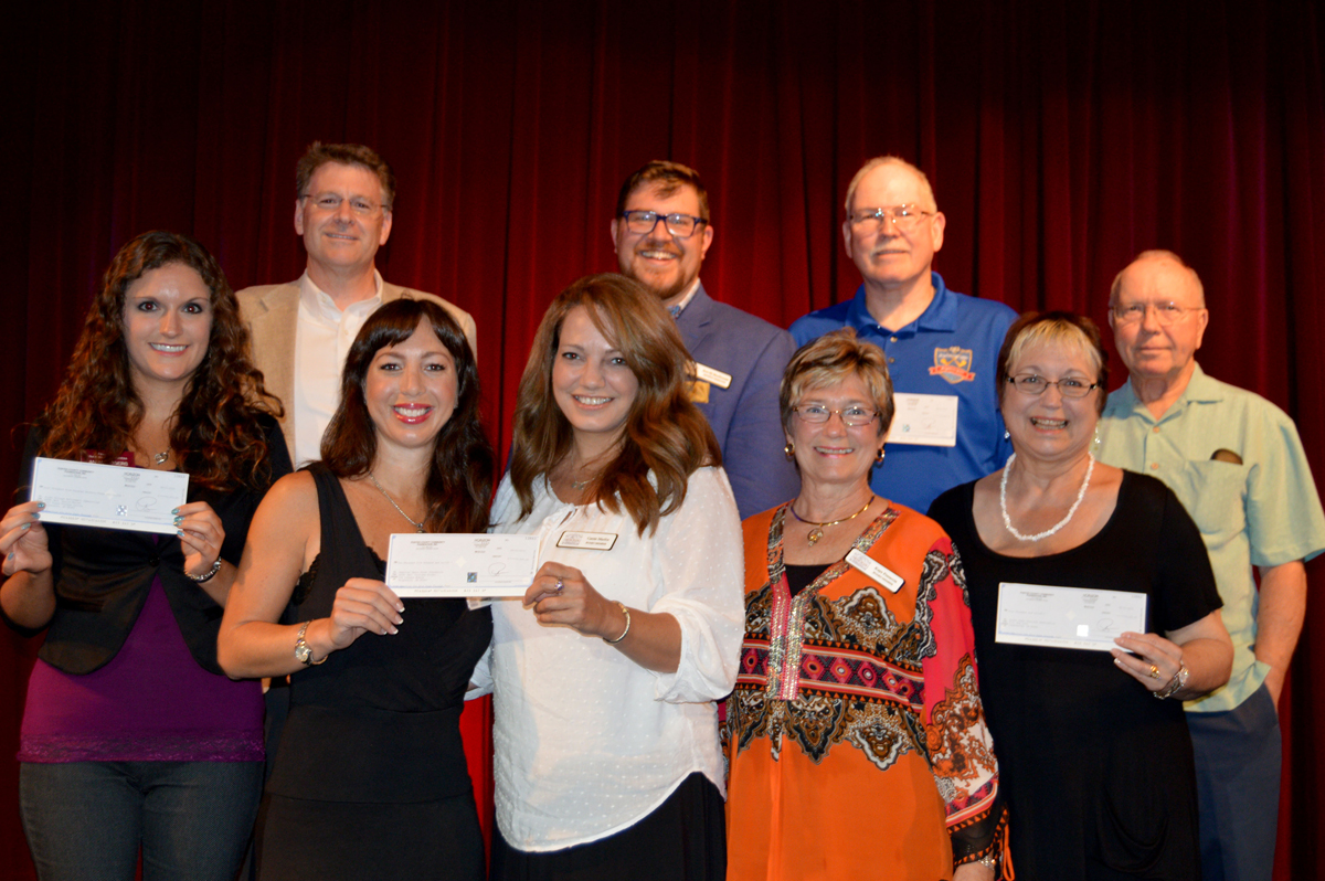 Porter-County-Community-Foundation-sparking-the-arts-2015-grants