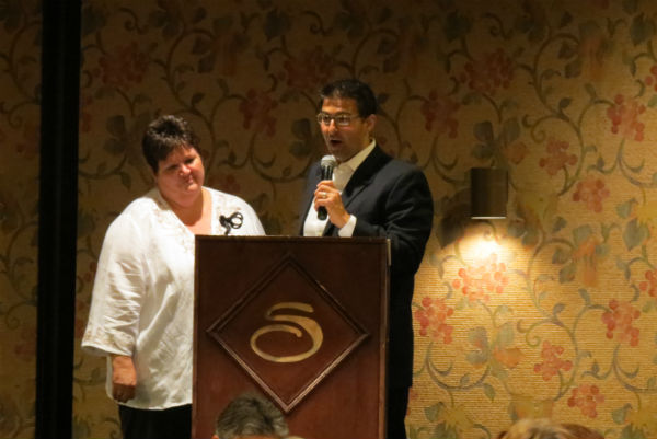 Porter Regional Hospital Celebrates Employees with Awards Banquet