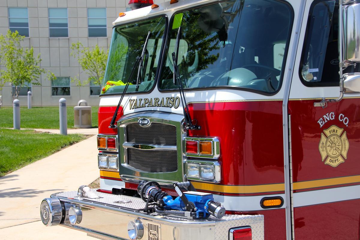 Porter Regional Hospital's EMS Symposium Brings First Responders Together