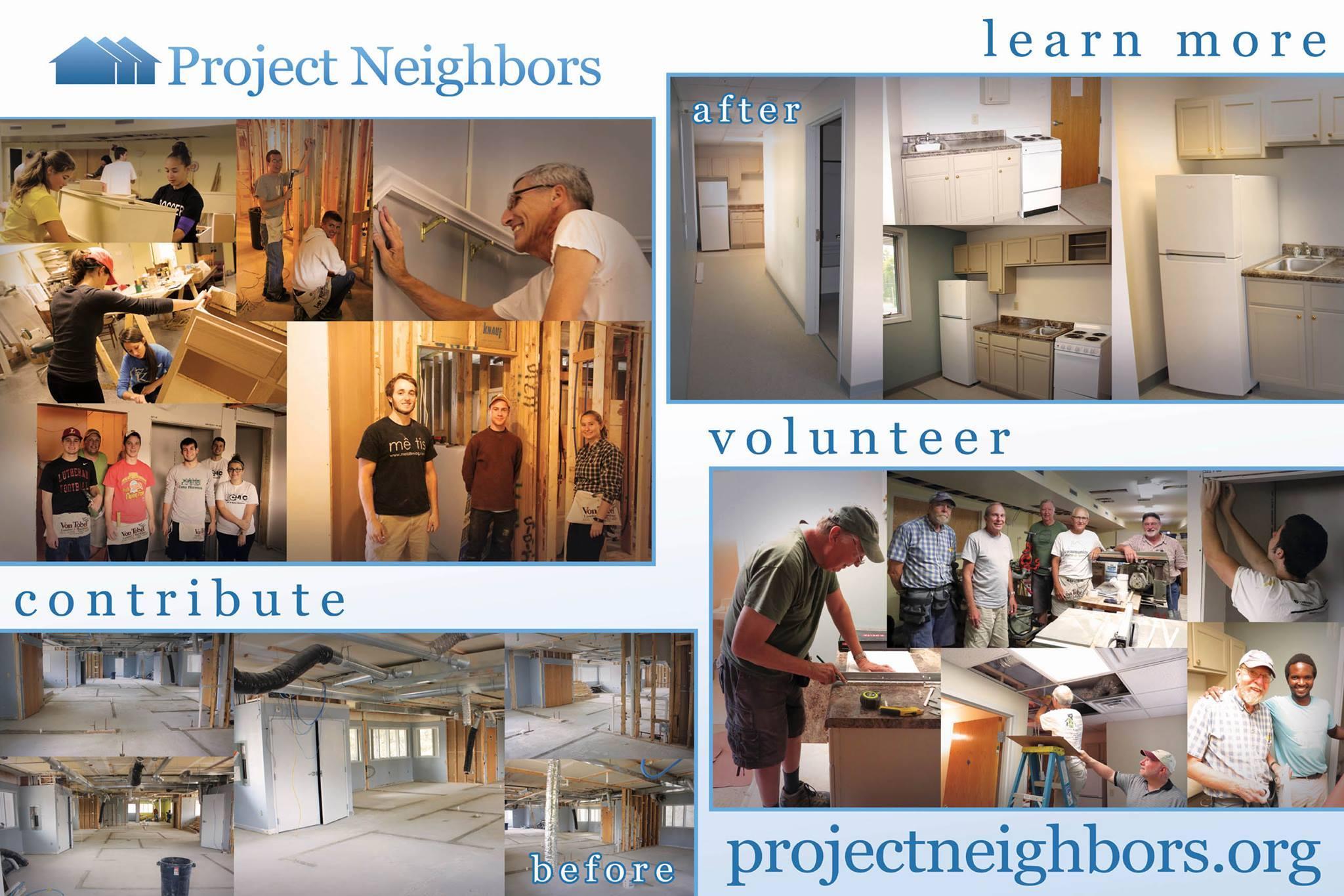 project-neighbors