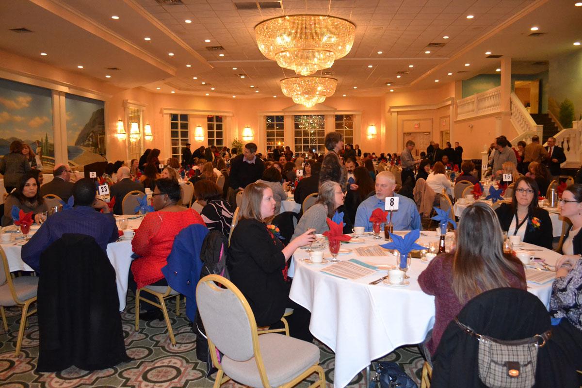 Hammond PTA Founders' Day Program Honors Education Advocates
