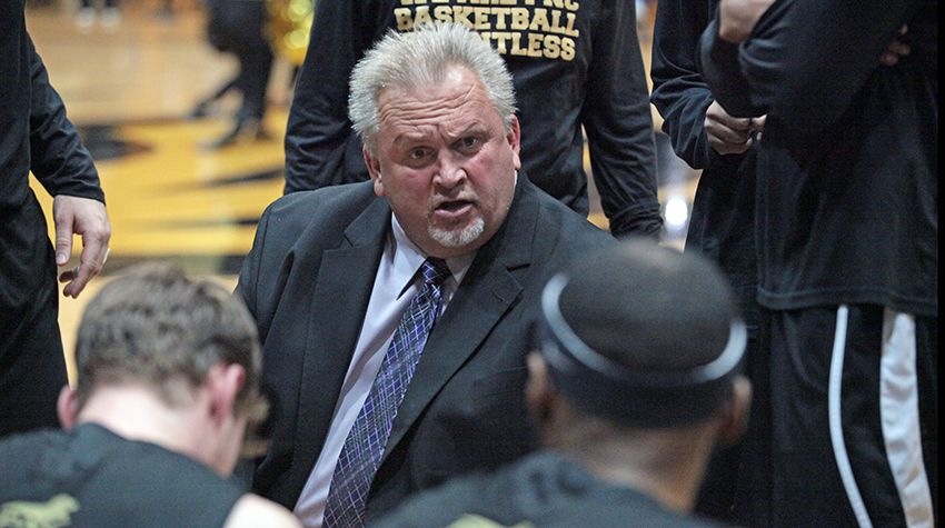 PUC-Matt-Bush-Named-Head-Coach-of-Emerging-Purdue-Northwest-Mens-Basketball-Program