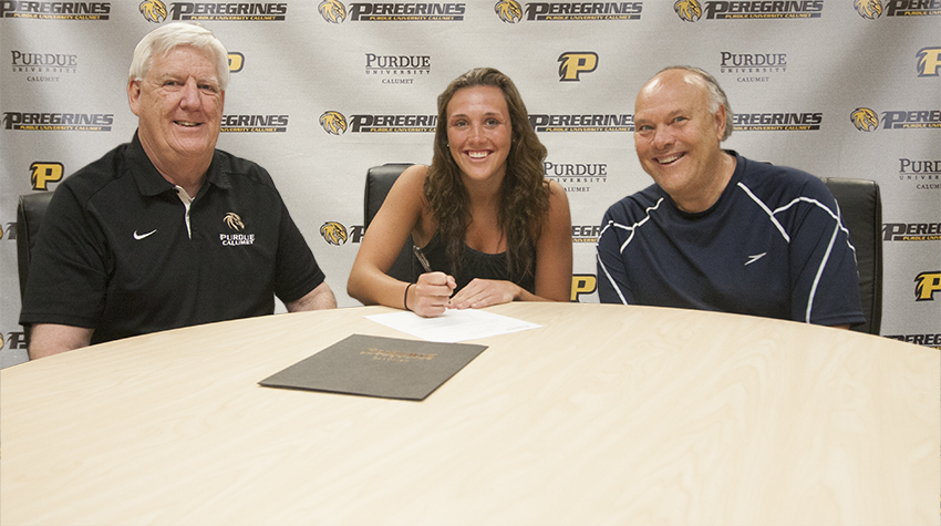 PUC-Purdue-Calumet-Adds-Former-Lincoln-Way-North-Standout-Ashley-Weringa
