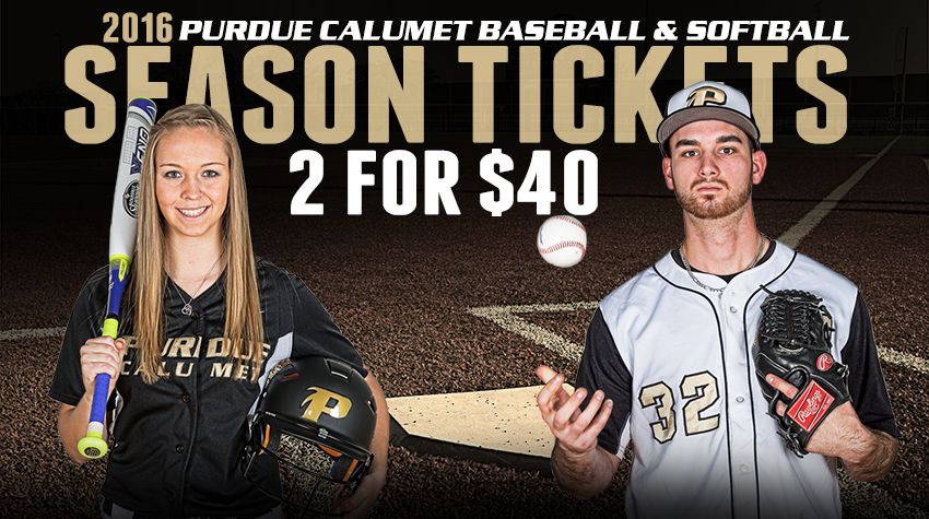 PUC-Purdue-Calumet-Baseball-Softball-Season-Ticket-Packages-On-Sale-Now