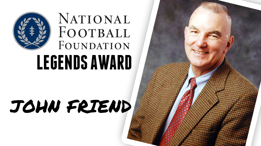 PUC-Purdue-Calumet-Longtime-Administrator-John-Friend-to-Receive-NFF-Award