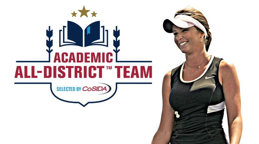 PUC-Womens-Tennis-Lori-Haas-Named-CoSIDA-Academic-All-District