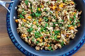 Pumps-Fitness-Recipes-Easy-Turkey-Skillet