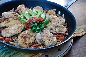 Pumps-Fitness-Recipes-Mexican-Skillet-Dinner