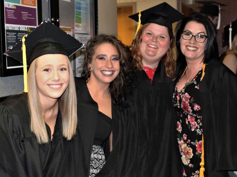 Purdue-Northwest-Westville-Graduation-2018a