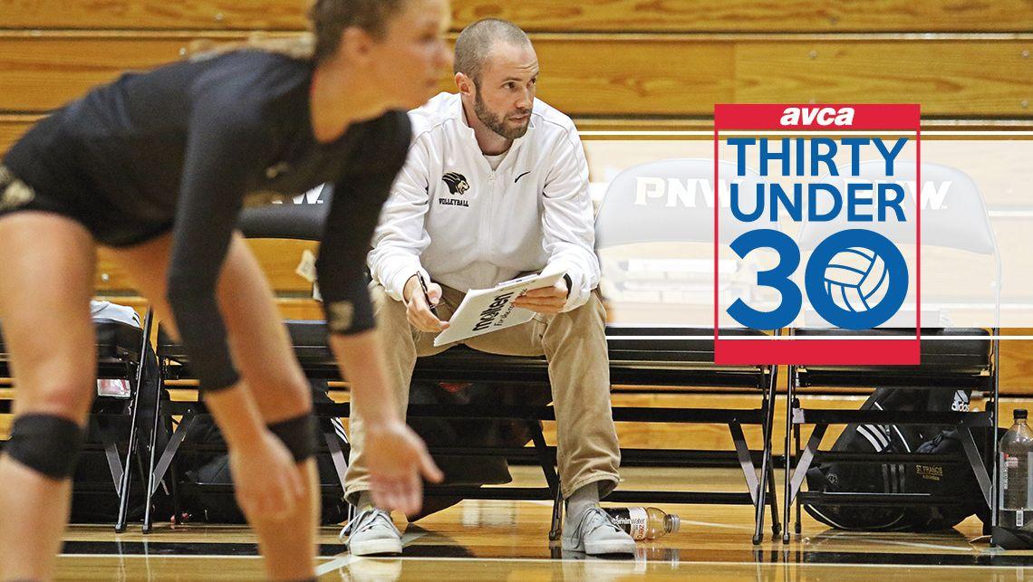 Purdue-Northwests-Sackett-Named-to-AVCAs-30-Under-30-List