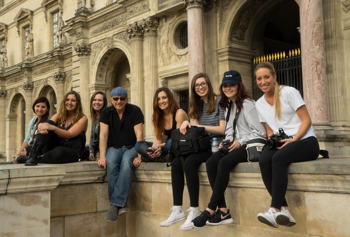 Purdue_Northwest_students_take_Paris-2