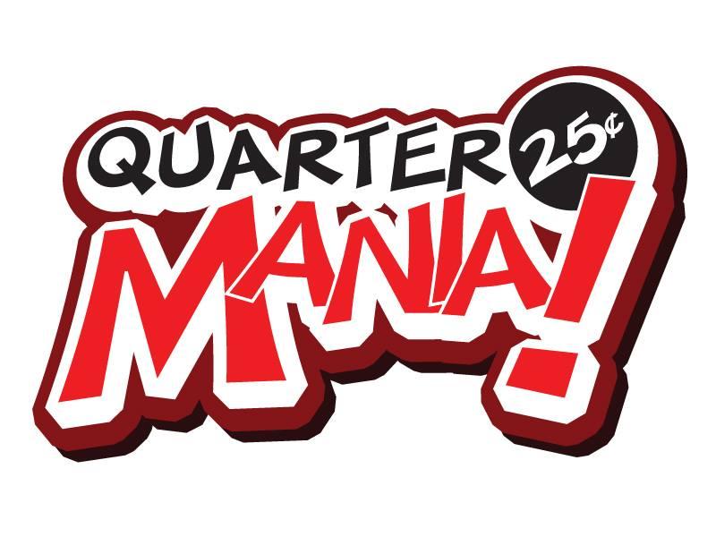 Quarter-Mania