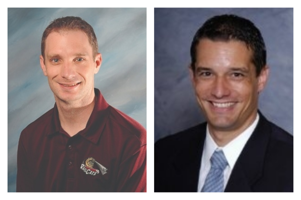RailCats' Lyter Promoted, Names New General Manager