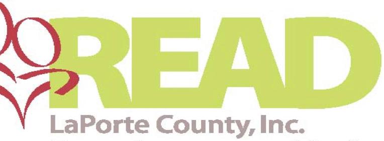 Read-La-Porte-County