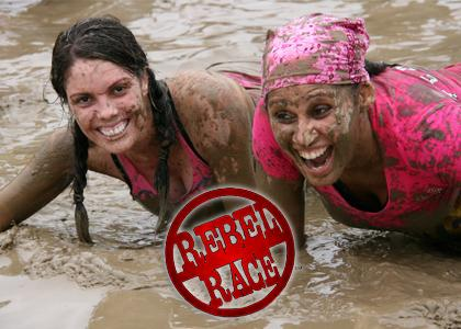 Rebel Race is Coming Back to Indiana in 2012