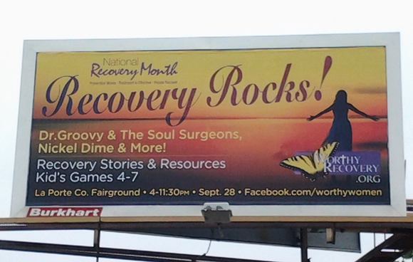 Recovery-Rocks