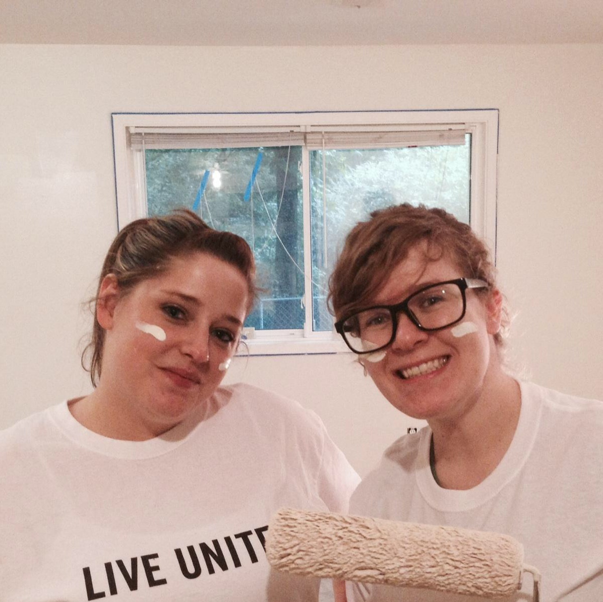A Home to Care For: REGIONAL Federal Credit Union Partners with Home Opportunities on United Way's Day of Caring
