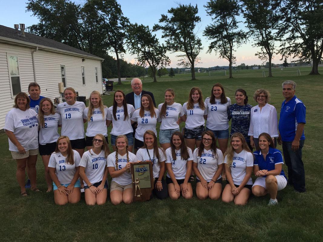 Region-Lawmakers-Honor-Boone-Grove-Softball-Team-in-2016_01