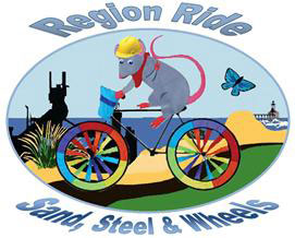 Region Ride to Celebrate National Trails Day