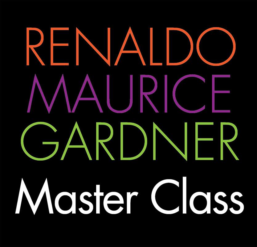 Renaldo Maurice Gardner of the Alvin Ailey American Dance Theater