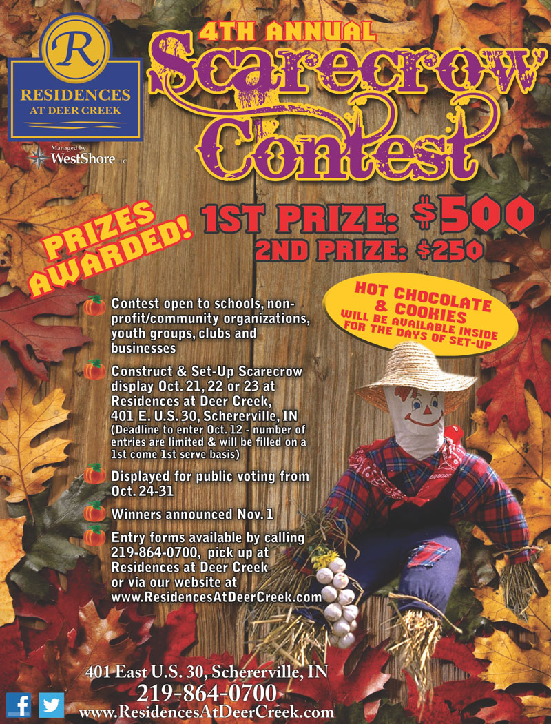 Residences-at-Deer-Creek-Scarecrow-Contest-2016