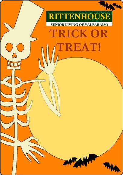Rittenhouse-Halloween-Party