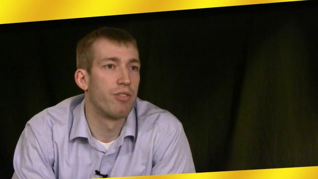 Interview with Robbie Hummel – Playing at Purdue and in Europe