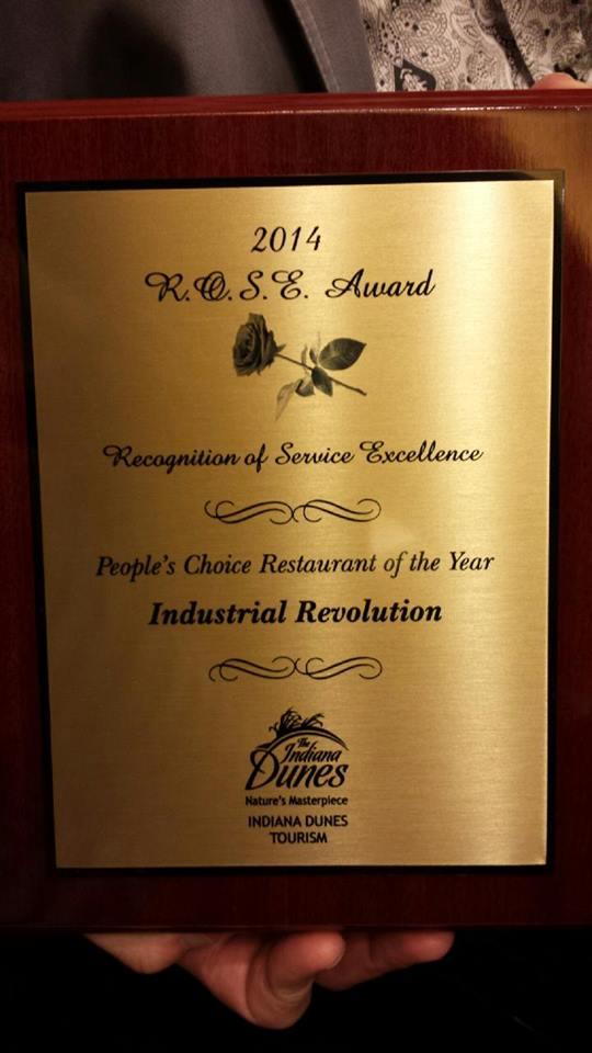ROSE-award-2014