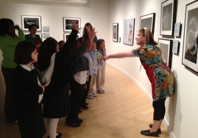 Lubeznik Center for the Arts Hosts ArtBash Gala Event