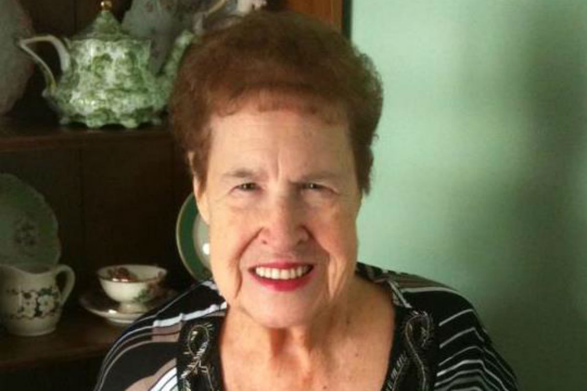 A Northwest Indiana Life in the Spotlight: Ruby Snyder