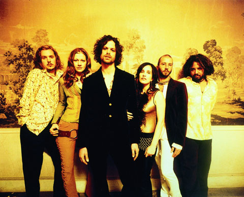 Rusted-Root
