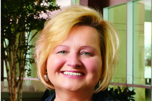 A Northwest Indiana Life in the Spotlight: Janice Ryba