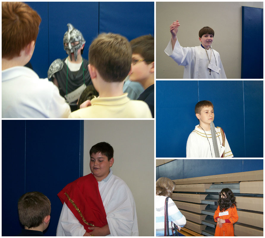 Saint-Paul-6th-Graders-Relive-the-Mediterranean-Empires
