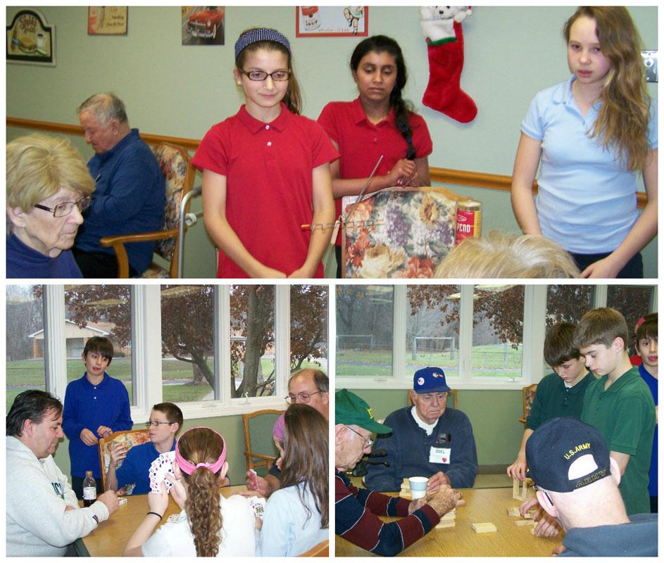 Saint-Paul-Catholic-School-Service-Project-St-Agnes-Center