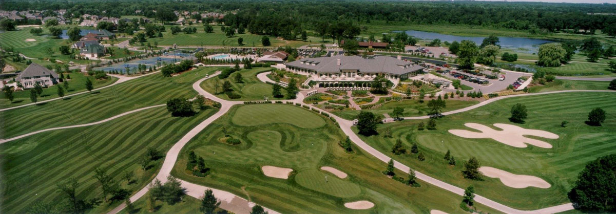 Sand Creek Country Club Recognized for Environmental Excellence