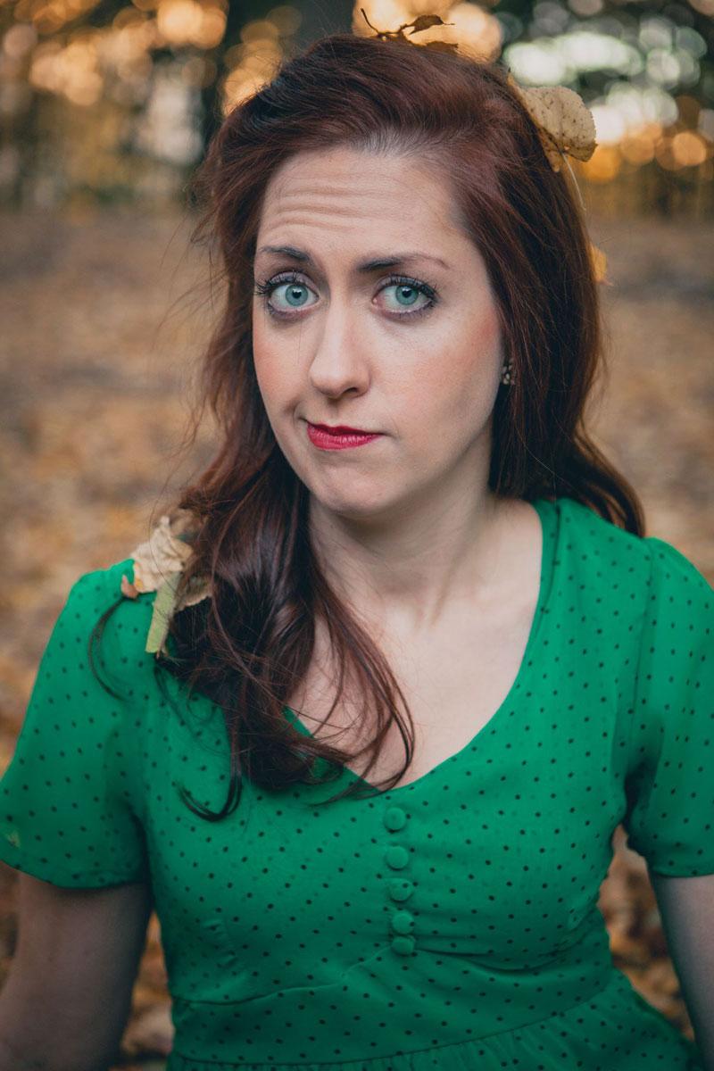 sarah dooley green