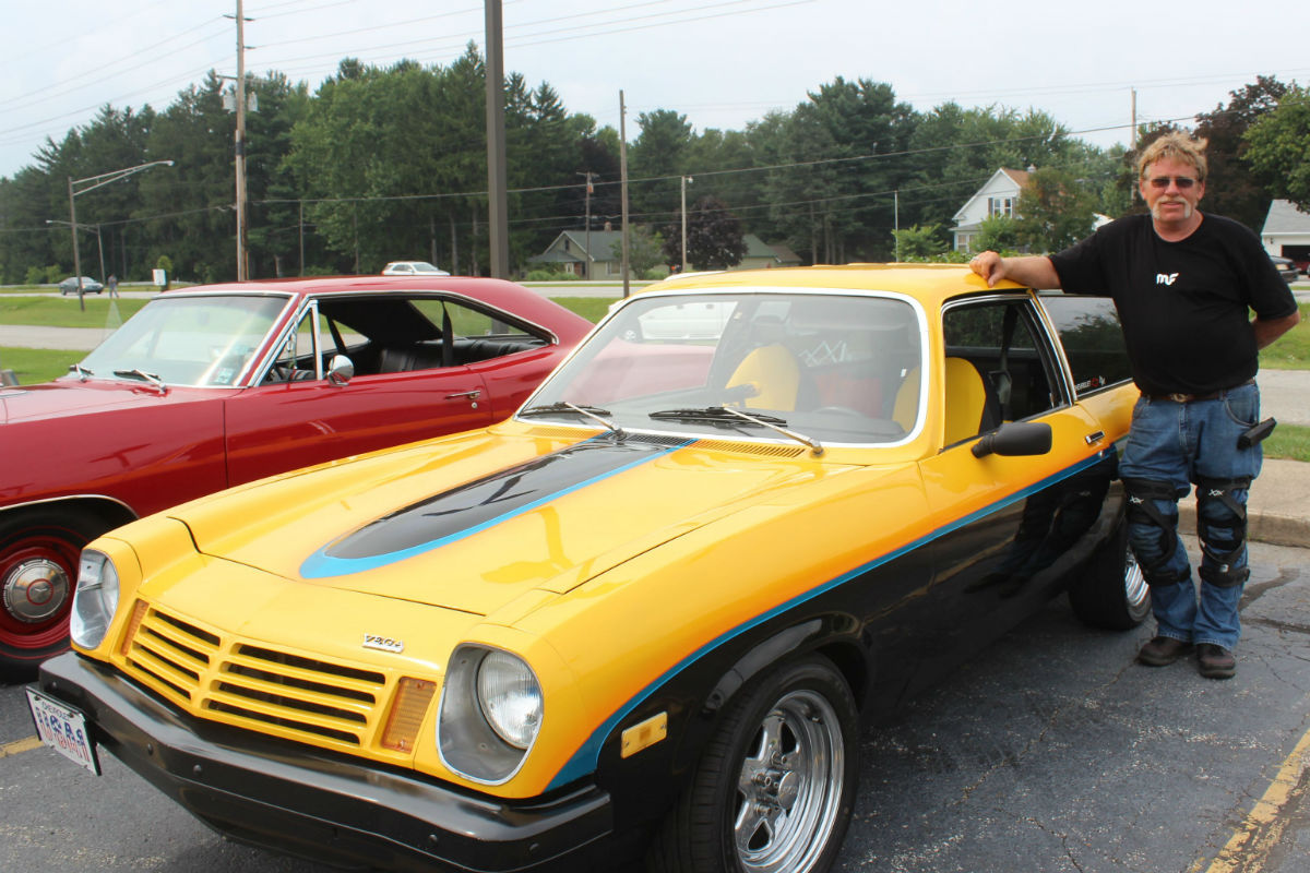 Good Cause, Good Times, Good Family Fun! – Sauers Buick of La Porte Partners with American Red Cross for Annual Car Show and Family Fair