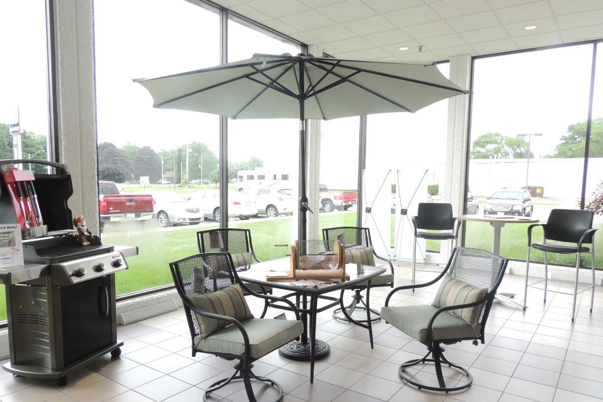 Sauers Buick GMC Kicks off First Ever Customer Appreciation Week