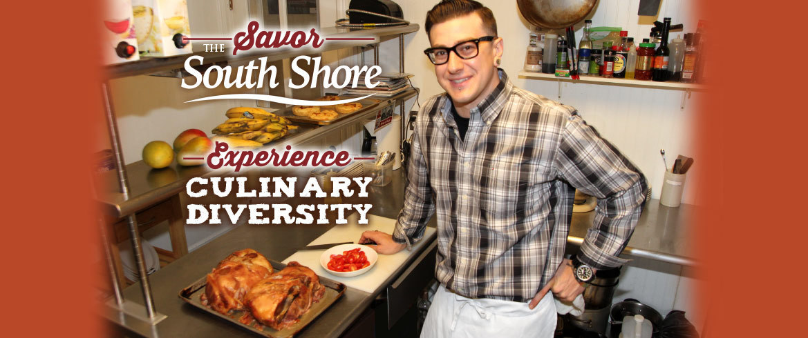 4th Annual Savor the South Shore Call for Restaurants to Participate in Culinary Promotion