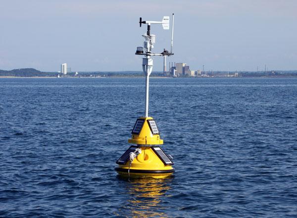 seagrant-buoy