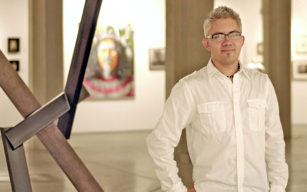Hammond Arts Center Partners With Famous Chicago Artist