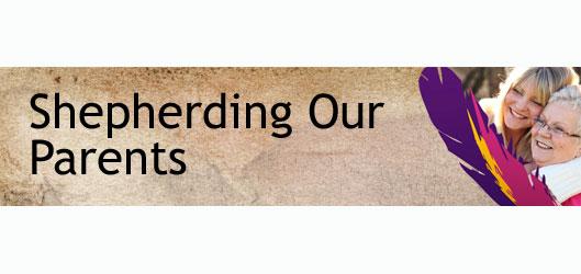 Shepherding-Our-Parents
