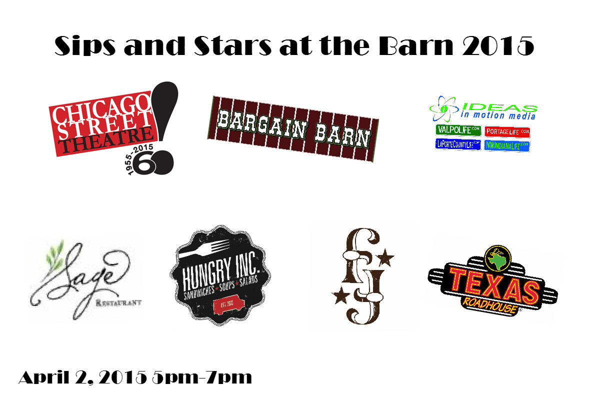 The 2nd Annual Sips and Stars at the Barn is Going to Knock Your Socks Off!