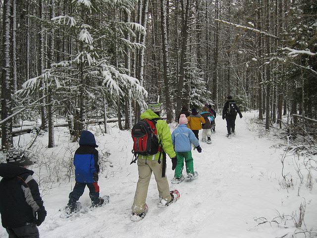 Snow-Trek