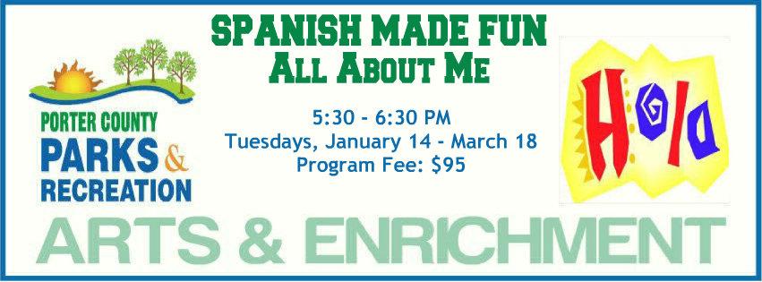 Spanish-Made-Fun