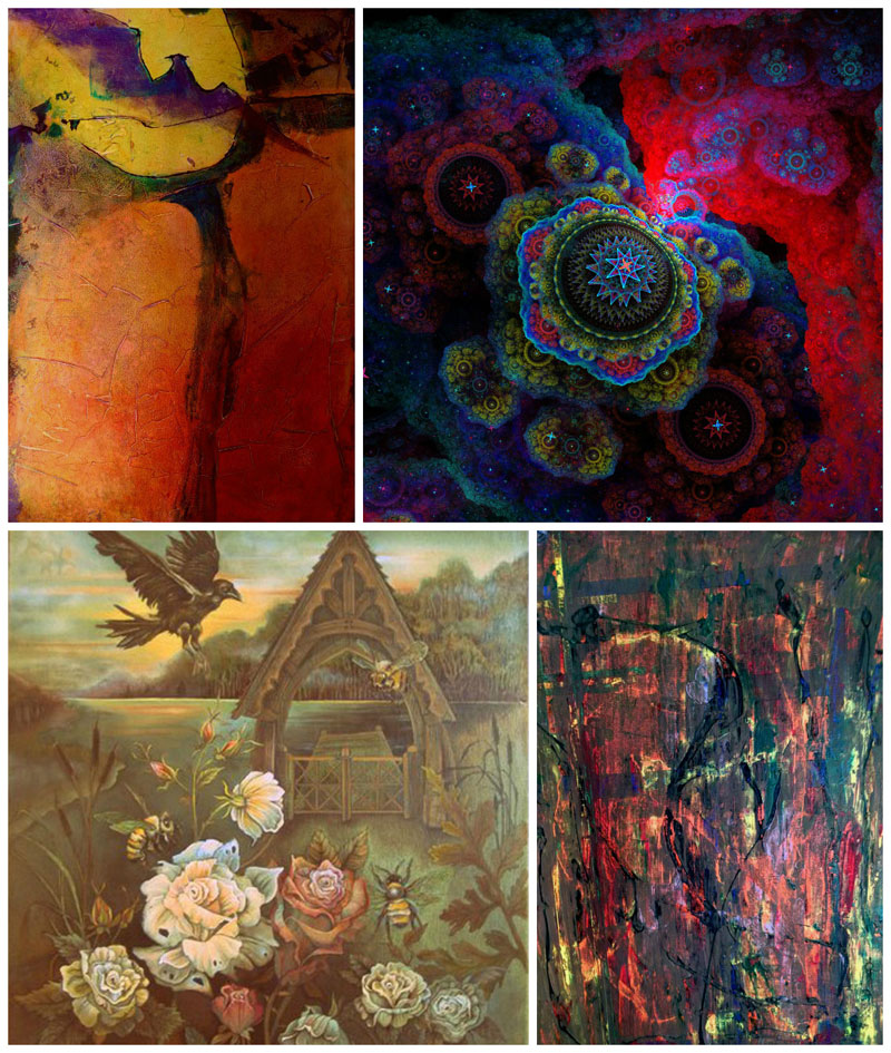 SSAA-7th-Annual-Exhibition-Showcasing-Regional-Artists-Collage