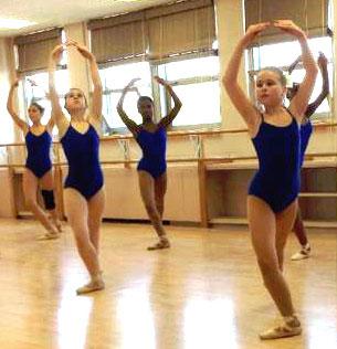 South Shore Dance Alliance Summer Dance Intensive Begins July 6, 2015
