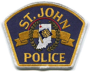 St. John Police Department Participates in 2016 No Shave November For St. Jude