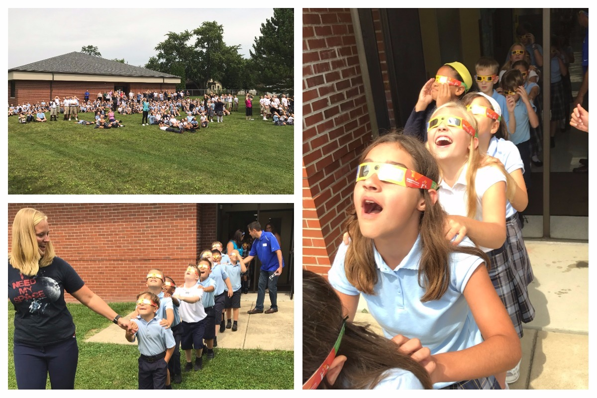 St-Marys-Students-Witness-Historic-Eclipse-2017