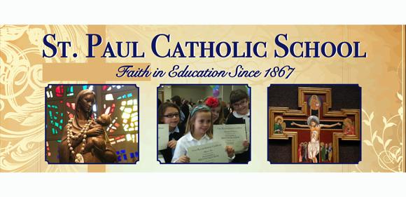 St-Paul-Faith-in-Education